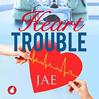 Heart Trouble cover art