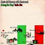 Mario del Monaco with Mantovani - A Song for you/ Italia Mia