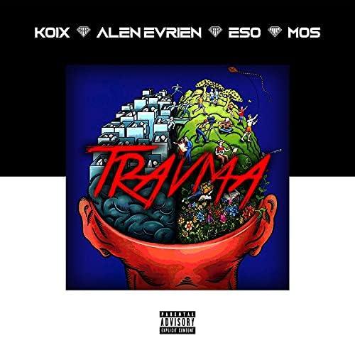Alen Evrien feat. Koix & Eso Mos