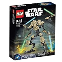 LEGO? Star Wars Episode III Revenge of the Sith General Grievous Action Figure [並行輸入品]