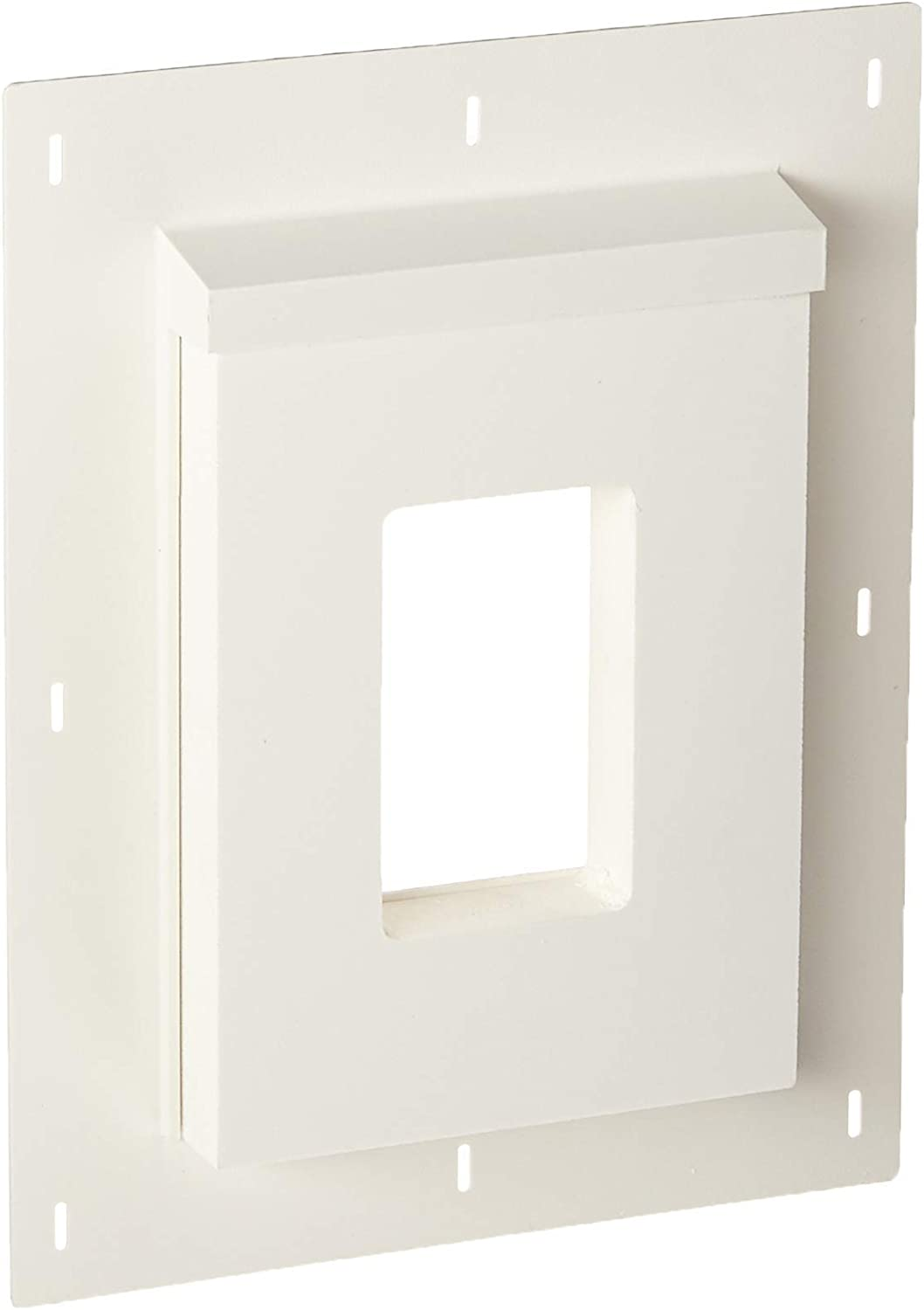 3 Outstanding Pack Builders Edge Milwaukee Mall Sturdimount Primed Receptacle Mounting Bloc