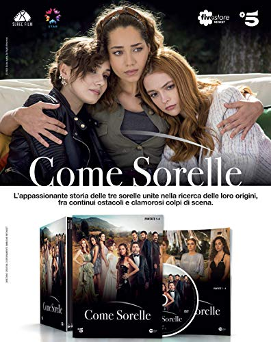 Come Sorelle Serie TV Completa
