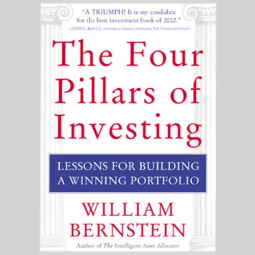 The Four Pillars of Investing Titelbild