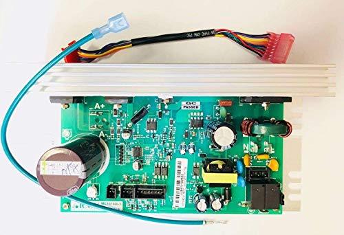 Icon Health & Fitness, Inc. Controlador de motor Tablero inferior MC1618DLS 398056 Funciona con Proform Nordictrack Cinta de correr