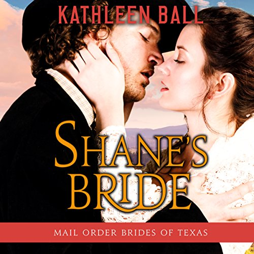 Shane's Bride cover art