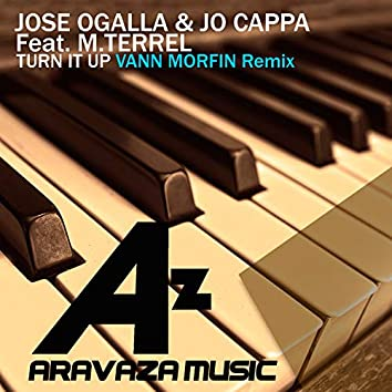 Turn It Up (feat. M Terrel) [Vann Morfin Remix]
