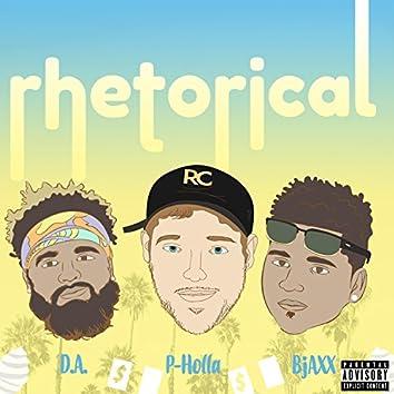Rhetorical (feat. Bjaxx & D.A.)