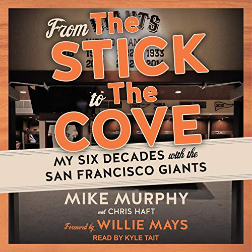 From the Stick to the Cove cover art