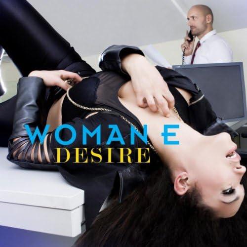 Woman E