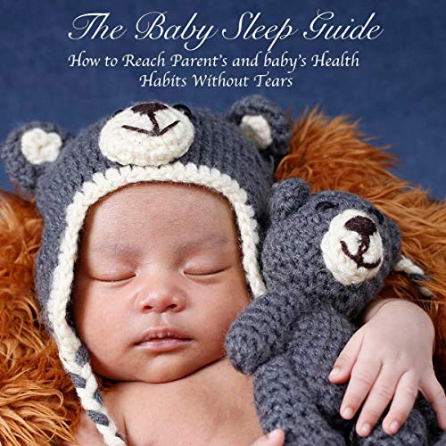 The Baby Sleep Guide cover art