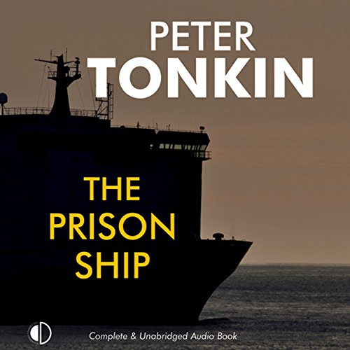 The Prison Ship cover art