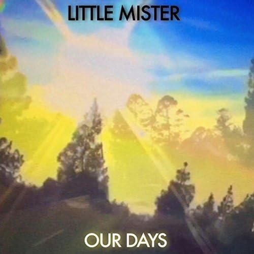 Little Mister feat. Sarah Jay Hawley