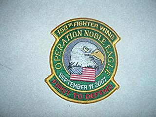 operation noble eagle patch