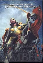 Roger Zelazny's Shadows of Amber (Amber Series Book 4)