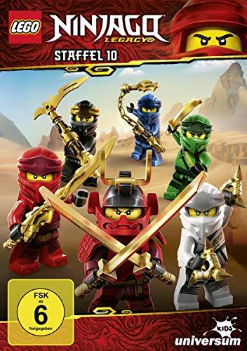 Lego Ninjago - Staffel 10