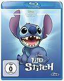 Lilo & Stitch - Disney Classics [Blu-ray]