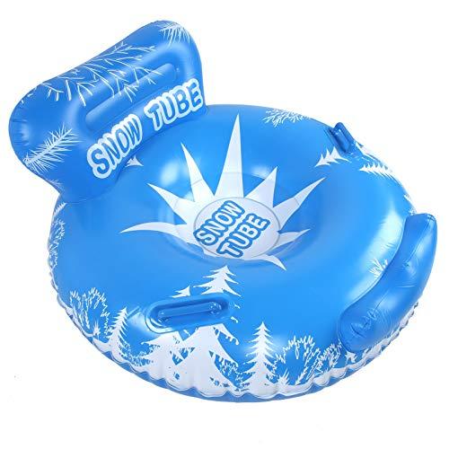 Qqmora Skizirkel, hohe Reibung, hohe Sicherheit. Skibrett Umweltfreundliches PVC-Material mit 1 X Skiring für Zuhause