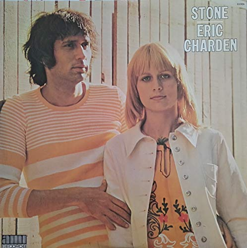 Stone Eric Charden