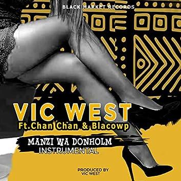 Manzi Wa Donholm (Instrumental)