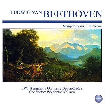 """Beethoven: Symphony No. 3 in E Flat Major, Op. 55 """"Erotica"""""""