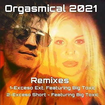 Orgasmical 2021