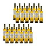 Maçanita - Vino Blanco - 24 Botellas