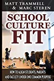 School Culture Fit: How to Align Students, Parents and Faculty Under One Common Purpose