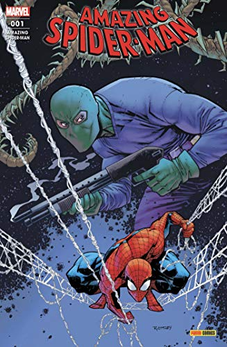 Amazing Spider-Man N°01