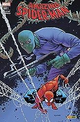 Amazing Spider-Man N°01 de Nick Spencer