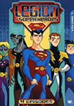 Best legion of superheroes dvd Reviews