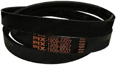 Deck Belt for Kubota K5647-34710 K5647-34711 60