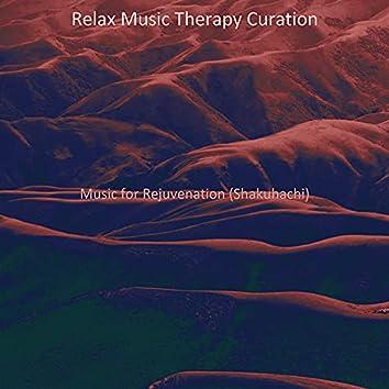 Music for Rejuvenation (Shakuhachi)
