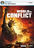 World in Conflict (DVD-ROM) [Alemania]