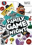 Hasbro Family Game Night - Nintendo Wii