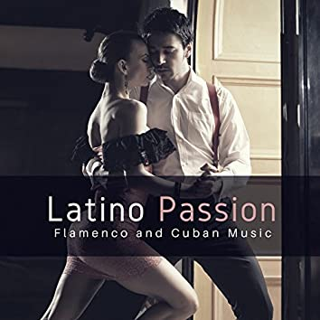 Latino Passion - Flamenco And Cuban Music