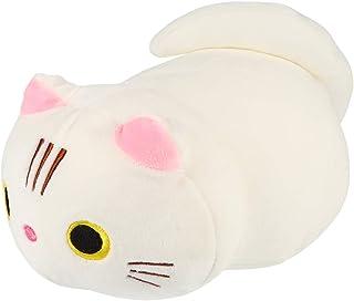 Tomaibaby Kat Pluche Knuffelkussen Zacht Kitten Kitty Knuffels Speelgoed Geanimeerde Knuffel Katten Voor Meisjes Baby Kind...