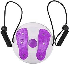 Taille Twist Disc Balance Board Aerobic Oefening Disc met Pull Rope voor Taille Armen Heupen en Dijen Oefenapparatuur