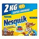 Nesquik - Cacao Soluble Instantáneo - 6 Paquetes de 400 g: Amazon.es ...