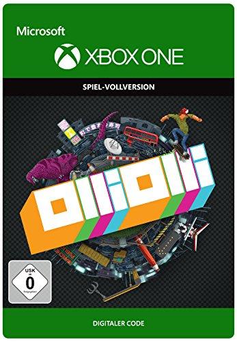 Preisvergleich Produktbild OlliOlli [Xbox One - Download Code]