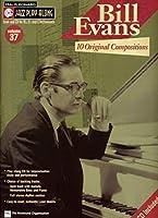 Bill Evans: 100 Original Compositions (Jazz Play Along Series)