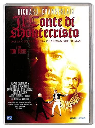 EBOND Il Conte Di Montecristo (film 1975) DVD