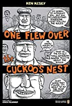 One Flew Over the Cuckoo's Nest by Ken Kesey, Chuck Palahniuk - Paperback