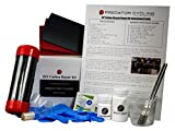 Predator Cycling Carbon Repair Kit, Do It Your Self