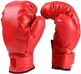 Rayauto Kids Karate Boxing Muay Thai Taekwondo MMA Martial Arts Sanda Training Gloves