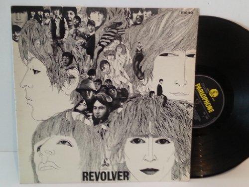 The Beatles REVOLVER, PMC 7009