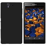 mumbi Hülle kompatibel mit Sony Xperia Z Handy Hard Case