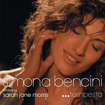 Tempesta (feat.Sarah Jane Morris)