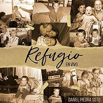 Refugio (En Vivo)