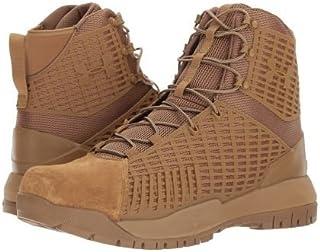 [アンダーアーマー] メンズ 男性用 シューズ 靴 ブーツ 安全靴 ワーカーブーツ UA Stryker - Coyote Brown/Coyote Brown/Coyote Brown [並行輸入品]