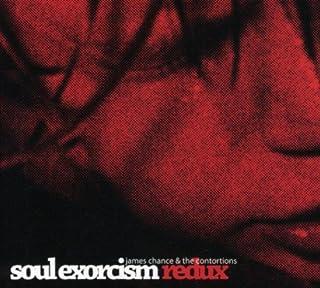Soul Exorcism Redux (RUSCD8300)